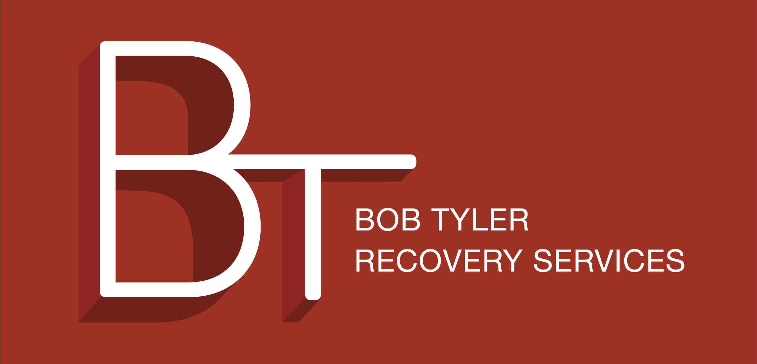 Bob Tyler Recovery Services Logo