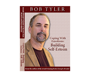 Coping with Emotions: Building Self Esteem - the DVD